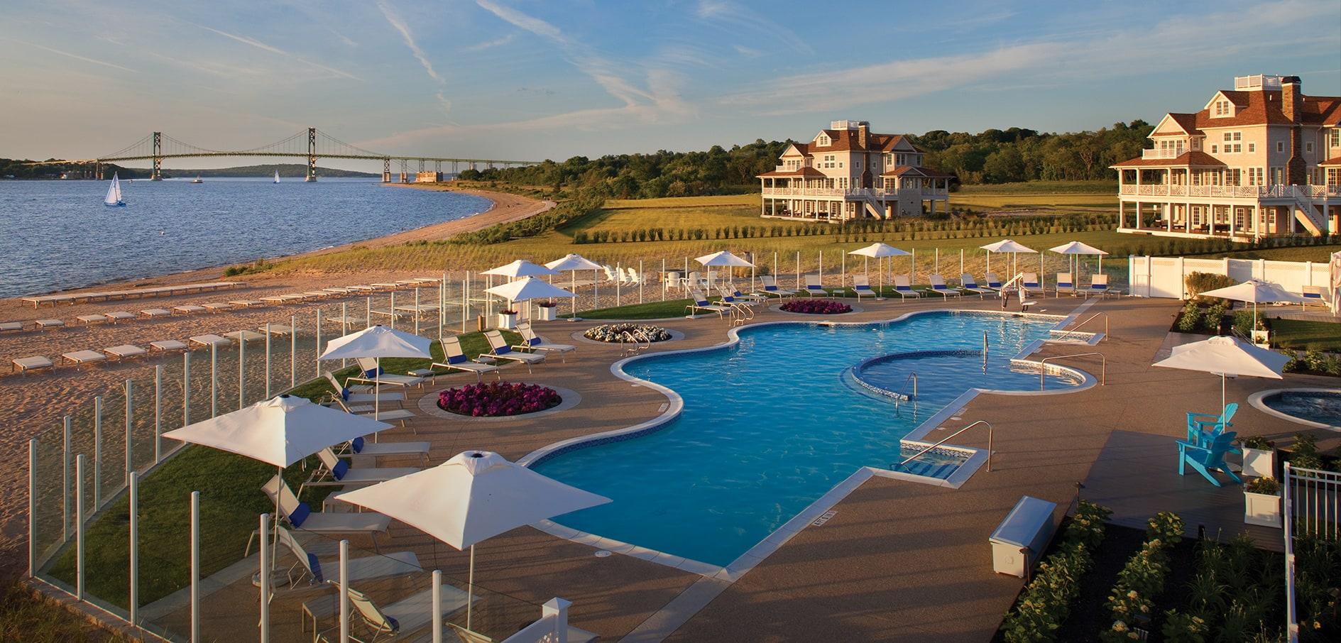 Rhode Island Newport Beach